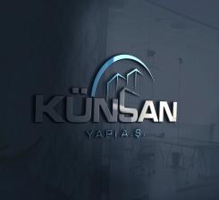 Logo çalısması - KÜNSAN