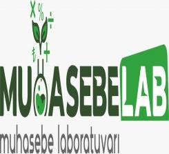 Logo çalısması - MUHASEBE LABA