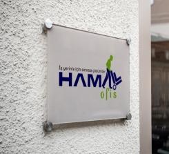 Logo çalısması - HAMAL OFİS