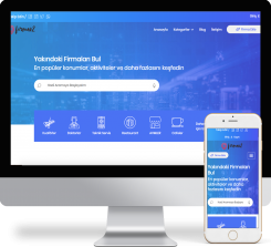 Firma Rehberi Web Paketi V1